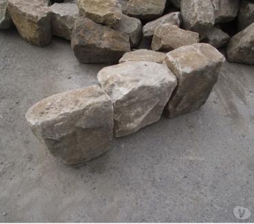 Photos Vivastreet Bordures de récupération en grès et granit