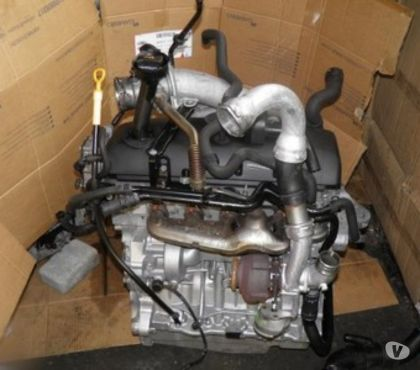 Photos Vivastreet Moteur complet Volkswagen T5 2.5 TDI 174 chevaux
