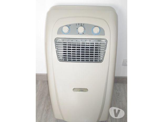 climatiseur mobile suntec wellness klimatronic electrom nager pas cher d 39 occasion noyers. Black Bedroom Furniture Sets. Home Design Ideas