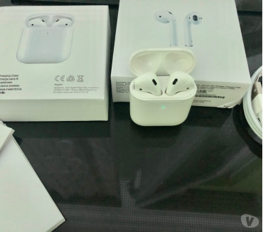Photos Vivastreet Airpods 2 NEUF
