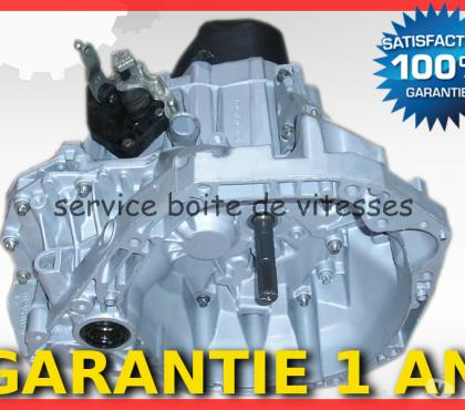 Photos Vivastreet Boite de vitesses Renault Modus 1.6 16v BV5