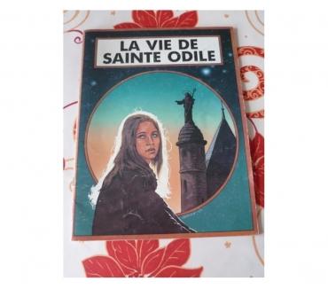Photos Vivastreet Livre vie Ste Odile religion histoire loisirs lecture TV
