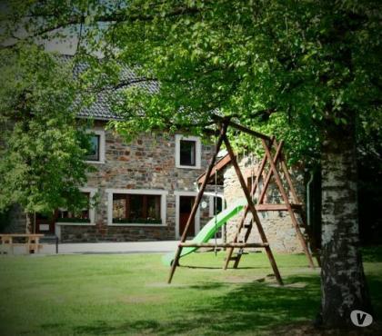 Photos Vivastreet Ardennes, Hautes Fagnes, gite vacances weekend 12->20 pers.