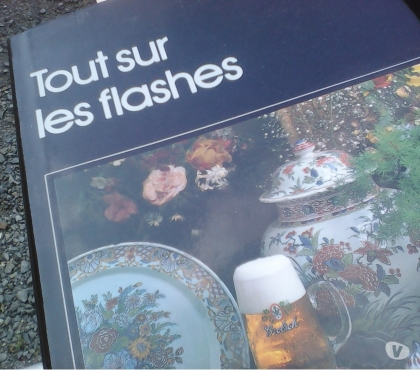 Photos Vivastreet collection de livres
