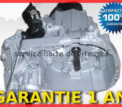 Photos Vivastreet Boite de vitesses Renault Laguna II 1.6 16v JH3 BV5