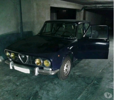 Photos Vivastreet Alfa Romeo 2000 Berlina