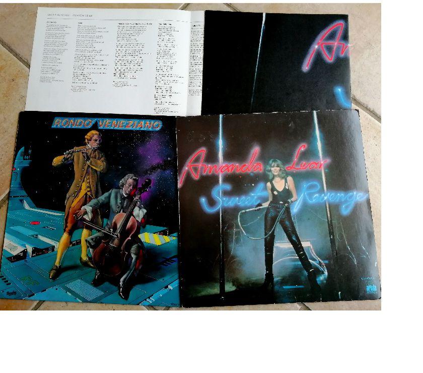 CDs Vienne Buxerolles - 86180 - Photos Vivastreet Disques vinyles 33T Variété Internationale 197090