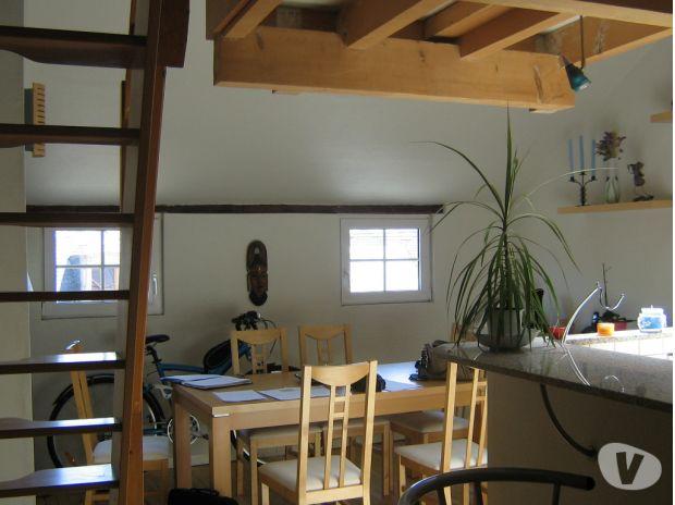 Metz centre tr s bel appartement f3 metz 57000 for Appartement atypique metz