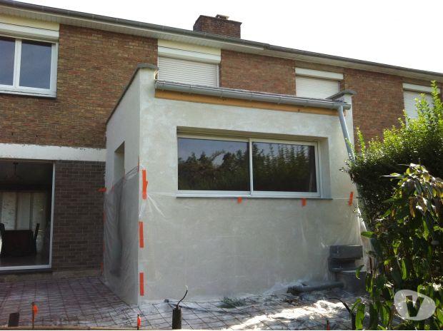 Photos Vivastreet EXTENSION - CONSTRUCTION