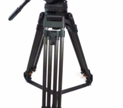 Photos Vivastreet SACHTLER VIDEO 20III FIBRE DE CARBONE HD CAPACITE 25 KGS