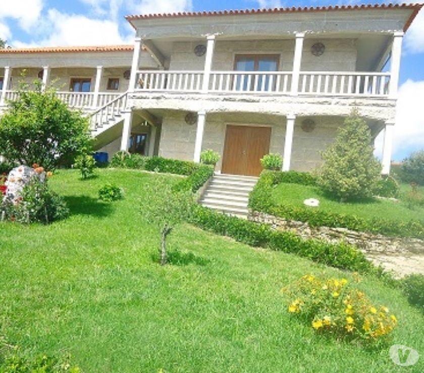Vente Maison Portugal - Photos Vivastreet GRANDE ET BELLE MAISON TRAS DOS MONTES GRALHAS
