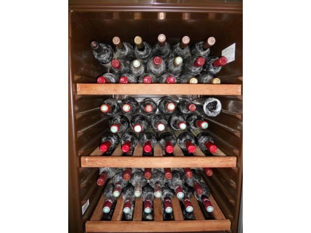 Photos Vivastreet Vends cave complète à la bouteille ou lot