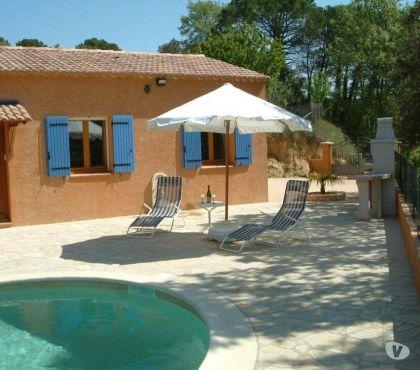 Photos Vivastreet Gard- Ardèche sud belle maison avec piscine privée