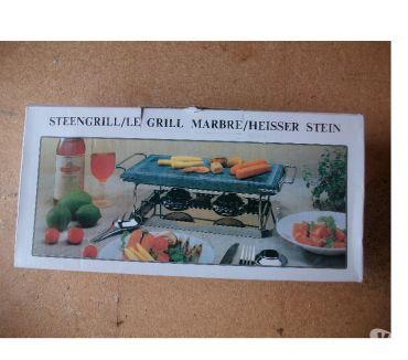 Photos Vivastreet Appareils pour Grillades, Sets à Fondue et Raclette-neufs