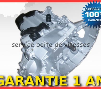 Photos Vivastreet Boite de vitesses Citroen C3 II 1.4 HDI BV5