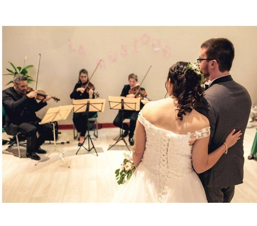 Photos Vivastreet Quatuor à cordes classique pour événement