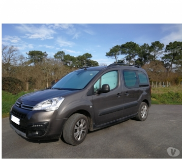 Photos Vivastreet Isolants vitres pour Peugeot Partner Citroën Berlingo
