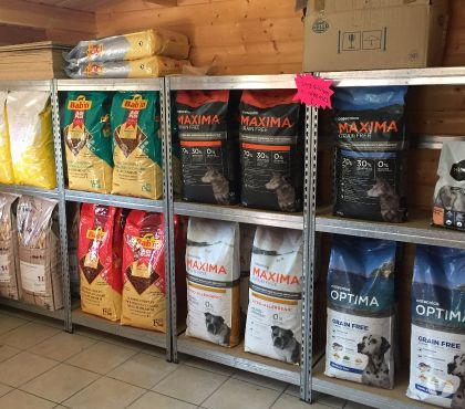 Photos Vivastreet MAGASIN CROQUETTES ALIMENTATION CHIENS CHATS