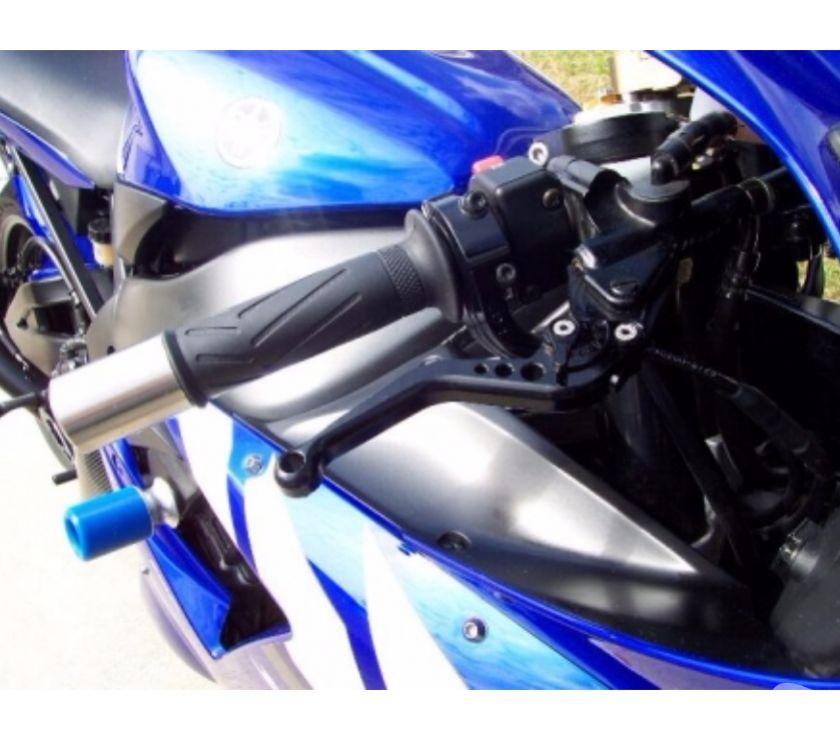 Pièces et services moto Pyrénées-Atlantiques Pau - 64000 - Photos Vivastreet Leviers frein et embrayage racing pour YAMAHA R6