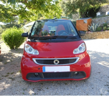 Photos Vivastreet SMART FOR TWO CABRIOLET