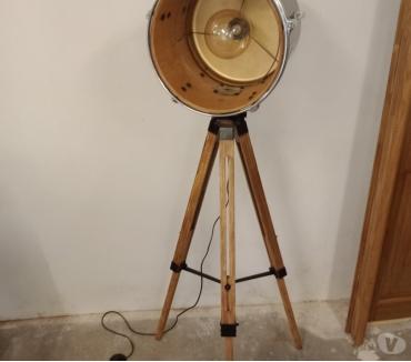 Photos Vivastreet Lampe projecteur