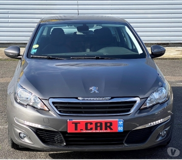 Photos Vivastreet PEUGEOT 308 SW ACTIVE BUSINESS 1.6 BLUEHDI 120