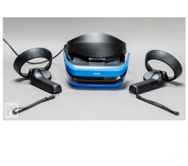 Photos Vivastreet Casque VR Acer windows mixed reality