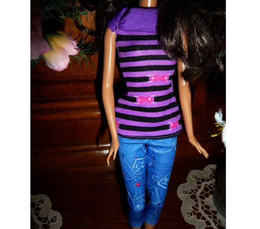 Photos Vivastreet TENUE BARBIE