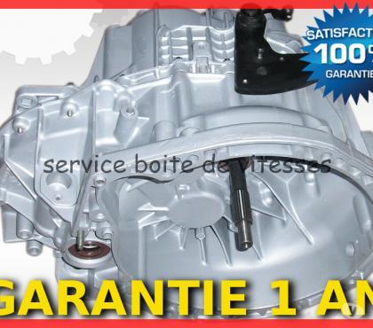 Photos Vivastreet Boite de vitesses Renault Laguna II 1.9 DCI BV6