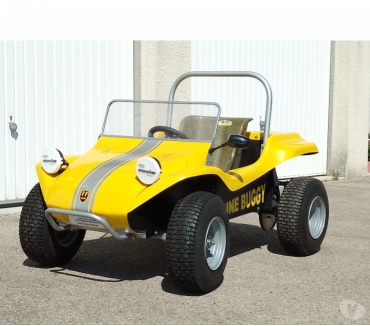 Photos Vivastreet Mini buggy quad voiture enfant kart