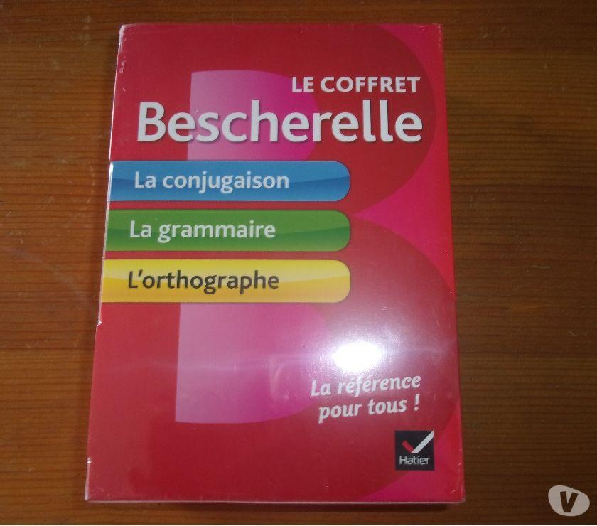Photos Vivastreet Coffret Bescherelle (Neuf)