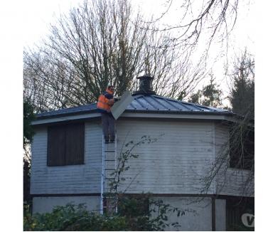 Photos Vivastreet couverture renovation reporation mr cortes