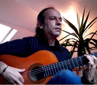 Photos Vivastreet Cours de guitare flamenco