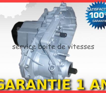 Photos Vivastreet Boite de vitesses Renault Megane 1.4 8v BV5