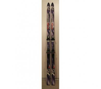 Photos Vivastreet Skis Rossignol 7SV + fixations S877 193 cm