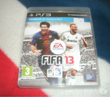 Photos Vivastreet ps3 fifa 13
