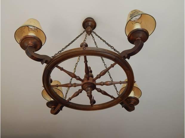Photos Vivastreet luminaire rustique