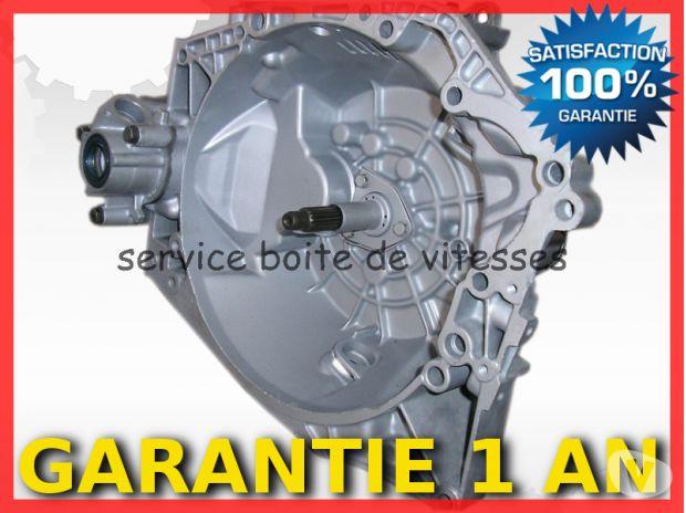 Photos Vivastreet Boite de vitesses Peugeot 406 2.0 16v BE3 BV5