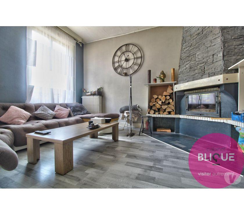 Photos Vivastreet Appartement 6 piece(s) 146m2 toul