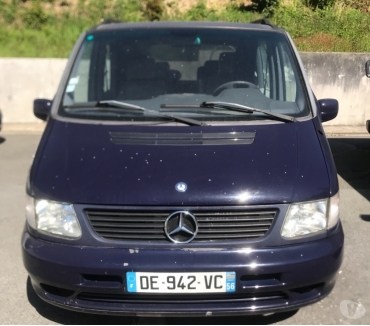 Photos Vivastreet Mercedes vito