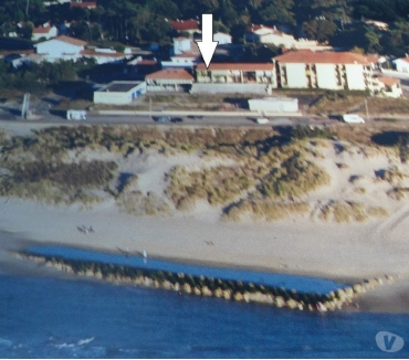 Photos Vivastreet VUE OCEAN Soulac sur mer T2 2pers. sem. de 290 à 790€