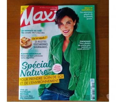 Photos Vivastreet Magazine Maxi Mag N° 1772 (Neuf)