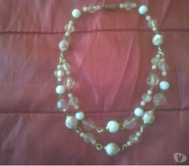 Photos Vivastreet collier ancien
