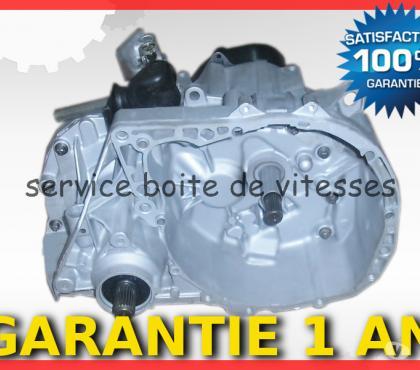 Photos Vivastreet Boite de vitesses Dacia Logan 1.6 8v BV5 1an de garantie