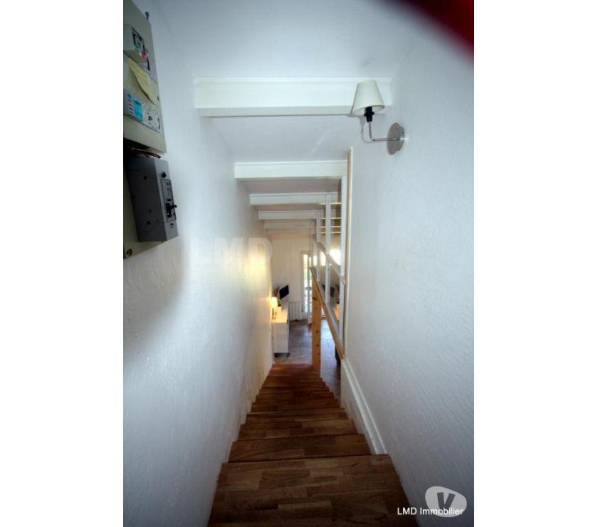 Photos Vivastreet (17034) St Cyr sur Mer, appartement T2 à 2 pas de la mer