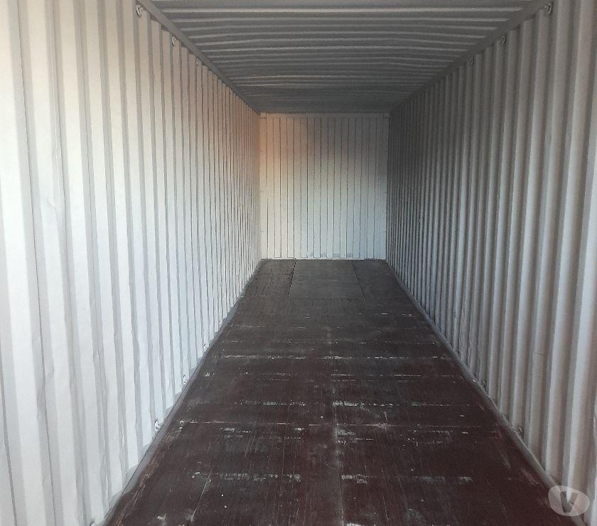 Photos Vivastreet Container neuf 6 m 2350€