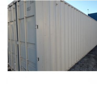 Photos Vivastreet Container neuf 6 m 2850€