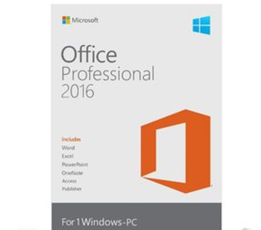 Photos Vivastreet Microsoft Office Pro Plus 2016 ( 1 PC )