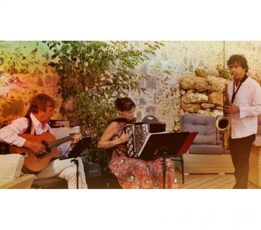 Photos Vivastreet Trio Java-Swing pour Musique d'ambiance