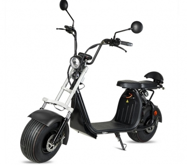 Photos Vivastreet SCOOTER ELECTRIQUE 1000W EWS